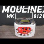 Moulinex MK812132 — мультиварка с 6-слойной чашей — Обзор от Comfy.ua