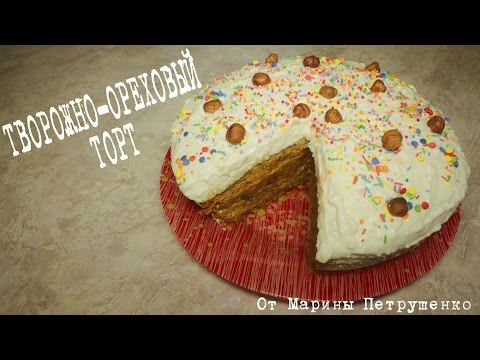 Оригинальные торты рецепты пошаговое фото