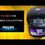 Philips HD3158/03 Подробный обзор мультиварки