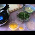 Домашние видео рецепты: пирог из слоеного теста в мультиварке