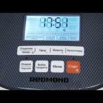 Мультиварка REDMOND RMC-210 (2014 г)