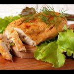 Домашние видео рецепты — вкусная куриная грудка в мультиварке