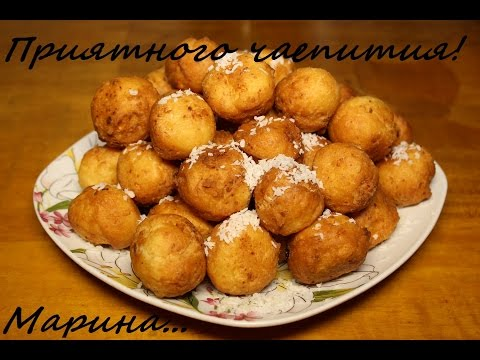 Рецепт пончиков в мультиварке редмонд
