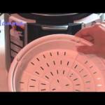 Обзор мультиварки Panasonic SR-TMZ550