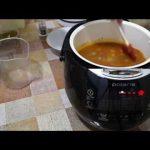 Домашние видео рецепты — харчо в мультиварке
