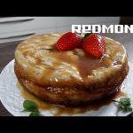 Мультиварка REDMOND M170. Рецепты для мультиварки #20: Банановый чизкейк