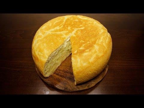 Рецепт пирогов в мультиварке с капустой