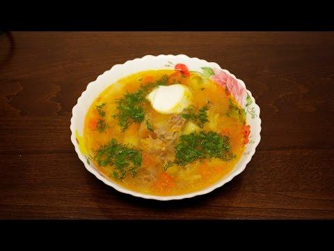 Суп из куриных сердечек в мультиварке рецепт