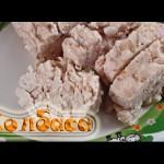 ФИТНЕС РЕЦЕПТЫ ☼ Колбаска на пару / Простой ПП рецепт