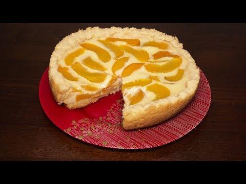 Как испечь простой и вкусный пирог