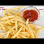 Рецепт «Картошка фри» в умной мультиварке REDMOND SkyCooker M92S