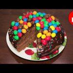Вкусный шоколадный торт в мультиварке. Рецепты для мультиварки  Быстро и Просто