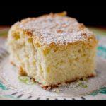 Домашние видео-рецепты — кекс на сметане в мультиварке
