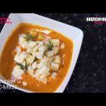 Рецепт «Томатный суп» в умной мультиварке REDMOND SkyCooker M92S