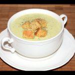 Сырный Суп с Кабачками в Мультиварке Скороварке Редмонд Рецепты для мультиварки скороварки