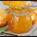 Рецепты для мультиварки — джем из яблок и апельсинов в мультиварке