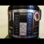 Мультиварка Redmond SkyCooker RMC M40S /Обзор моей новой помощницы на кухне!!!