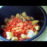 Как приготовить мясной суп в мультиварке — быстрый видео рецепт / Meat soup video recipe