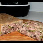 Террин из Свиной Рульки в Мультиварке Скороварке Redmond RMC P 350 Рецепты для Мультиварки