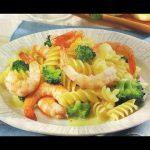 Мультиварка. Рецепт макарон с морепродуктами