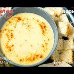 Рецепт «Сырное фондю» в Мультиварке REDMOND RMC-M4516