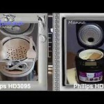 Обзор мультиварки Philips HD3197