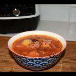 Немецкий Колбасный Суп в Скороварке Редмонд Рецепты для Мультиварки Скороварки