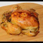 Курица Целиком с Лимоном в Мультиварке Скороварке Редмонд Рецепты для мультиварки скороварки