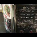 Обзор от покупателя «М.Видео»: мультиварка Redmond RMC-M36