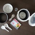 Redmond мультиварка multi-cooker