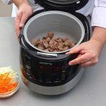 Домашние видео рецепты — тушенка из свинины в мультиварке