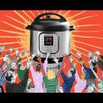 13 продуктов, которые нельзя готовить в мультиварке