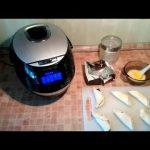 Домашние видео рецепты — слоеные рулетики с шоколадом в мультиварке