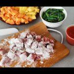 Этот рецепт вам точно понравится! Самое вкусное жаркое в мультиварке с нежной говядиной!