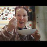 #мукбанк #капуста давайте свои не дорогие и вкусные рецепты в мультиварке #мультиварка осваиваю #еда