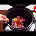 Вкуснее чем ПЛОВ в мультиварке, и очень просто! Свинина с рисом, любимый РЕЦЕПТ на обед или ужин!