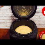 Вот так нужно готовить кекс в мультиварке! Вкусняшка к чаю за 10 минут + выпечка!