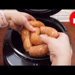 Простой до безумия РЕЦЕПТ! Домашняя колбаса в мультиварке! Никогда не надоест!