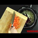 Рецепты от Redmond: Жаркое (Мультиварка RMC-M4504)