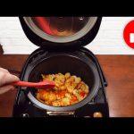 Беру простые овощи и вкусный ОБЕД или УЖИН в мультиварке готов!