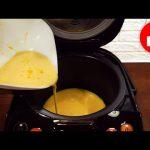 Рецепт НАХОДКА! Как приготовить вкусный и пышный ОМЛЕТ в мультиварке как в детском саду?