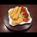 Вот такие вкусные куриные колбаски в мультиварке я для Вас приготовила #Shorts