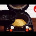 Самый ВКУСНЫЙ пирог в мультиварке! Тающий во рту ПИРОГ с вишней, рецепт!