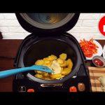 Просто смешайте картошку с рыбой в мультиварке! Ни кто не верит, что вкусное блюдо готовится легко!