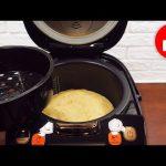 Классический Манник с орехами! Век живи – век учись! Рецепт от Мамы манника в мультиварке к чаю!