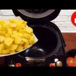 Вы влюбитесь в этот рецепт! Обалденно вкусный ОБЕД или УЖИН — Котлеты с картошкой в мультиварке!