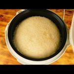 Домашний ХЛЕБ в мультиварке, Простой рецепт воздушного белого хлеба