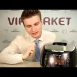 Мультиварка Polaris PMC 0517AD — Видеообзор, описание, характеристики!