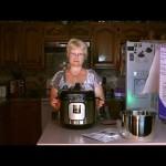 Распаковка и Общий Обзор Мультиварки Instant Pot IP DUO60 Multi Cooker