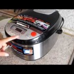Мультиварка SL MC411S01 — видео обзор